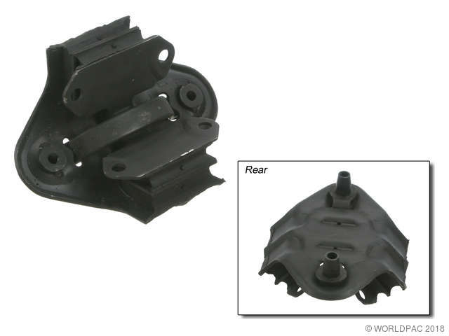 APA/URO Parts Suspension Subframe Mount