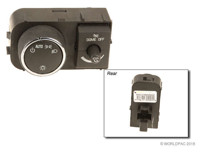ACDelco Headlight Switch