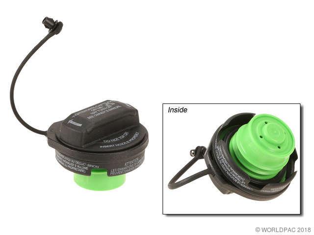 APA/URO Parts Fuel Tank Cap