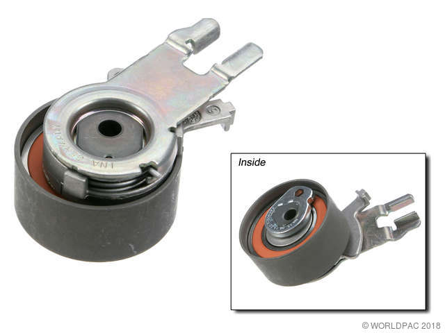 INA Engine Timing Belt Tensioner