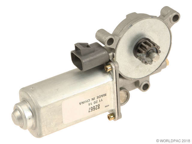 ACDelco Power Window Motor