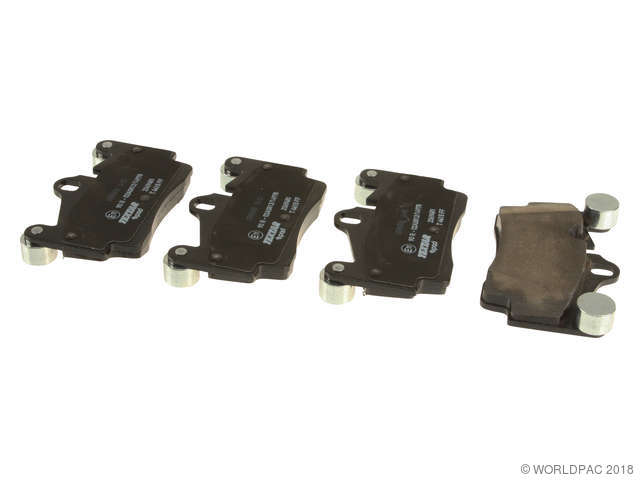 Textar ePad Disc Brake Pad Set