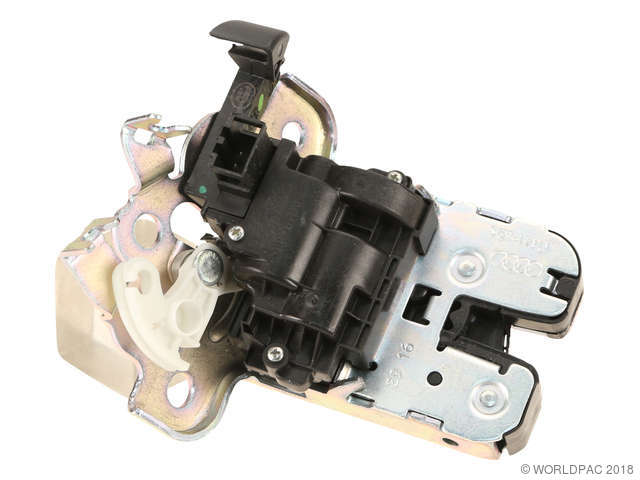Genuine Trunk Lock Actuator Motor