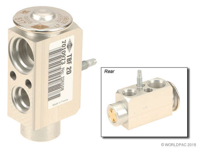 Behr A/C Expansion Valve