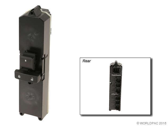 ACDelco Door Window Switch