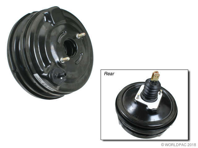 TRW Power Brake Booster