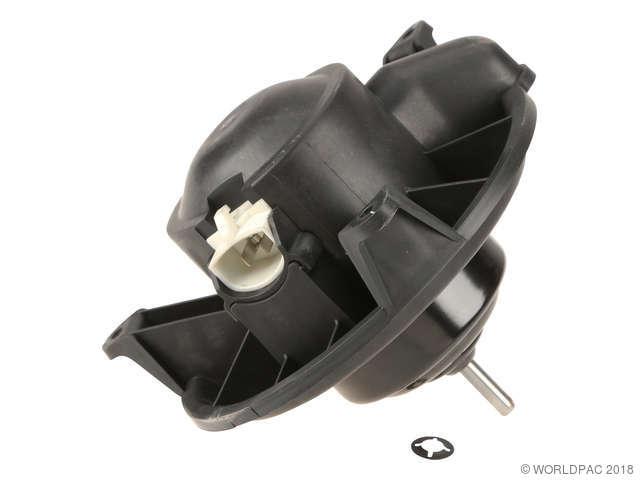 Motorcraft HVAC Blower Motor