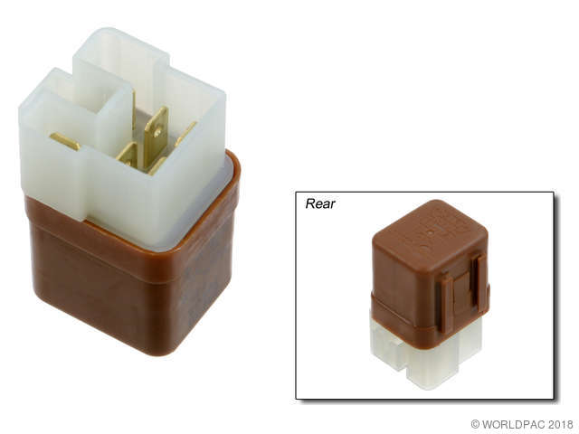 Mitsuba Door Window Relay