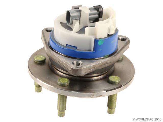 FAG Wheel Bearing and Hub Assembly
