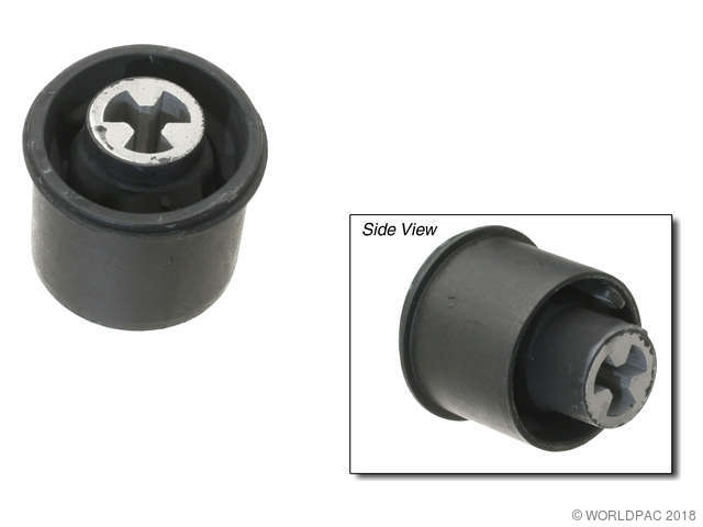 First Equipment Quality Suspension Subframe Bushing