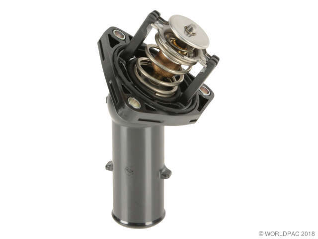 NTC - TAMA Engine Coolant Thermostat Kit