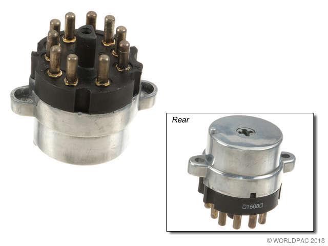 Original Equipment Ignition Switch