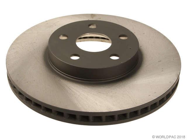 Advics Disc Brake Rotor