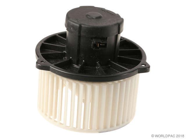 Mando HVAC Blower Motor