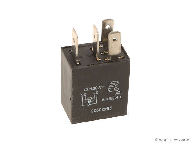 Professional Parts Sweden Door Window Relay
