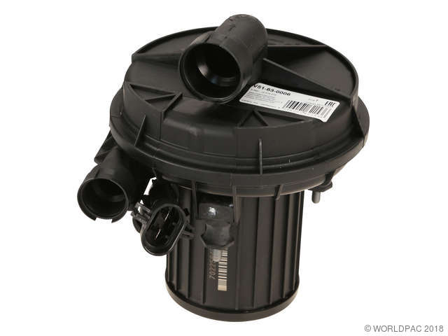 WSO Secondary Air Injection Pump