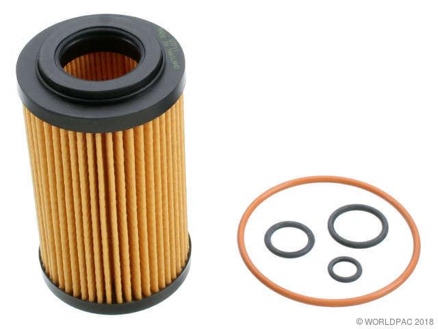 Full Engine Oil Filter Kit