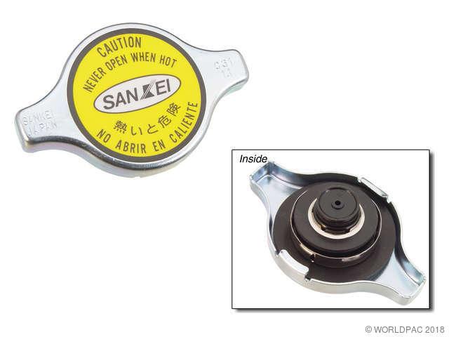 Sankei Switches Radiator Cap