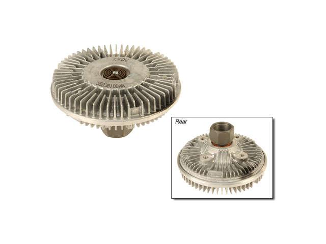Metrix Engine Cooling Fan Clutch