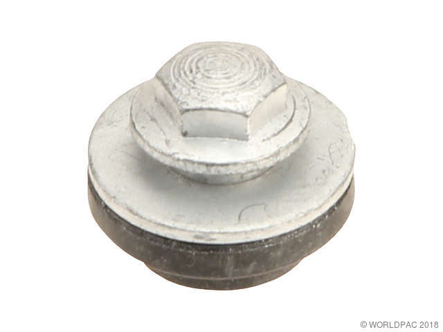 APA/URO Parts Engine Cylinder Head Nut