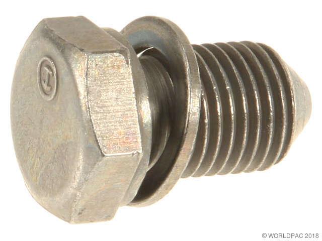 Febi Engine Oil Drain Plug