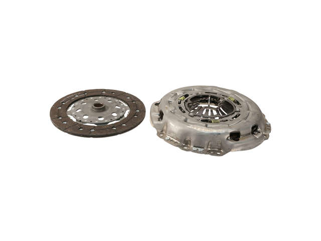 Original Equipment Clutch Kit
