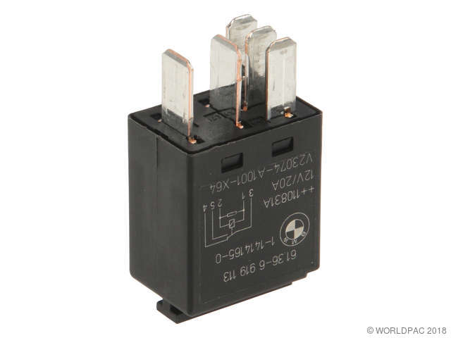 Genuine Multi Purpose Relay