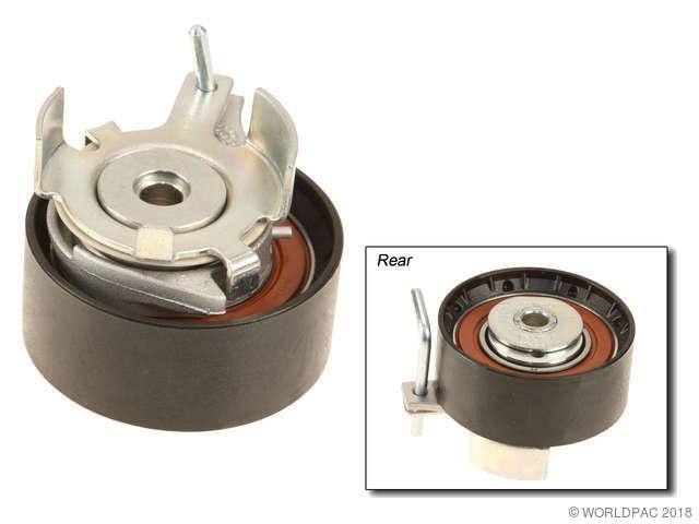 INA Engine Timing Belt Tensioner Assembly