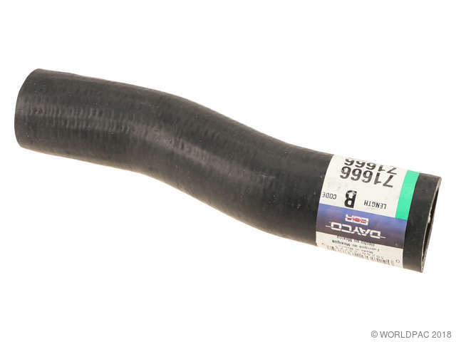 Dayco Engine Coolant Hose