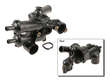 Mopar Engine Coolant Thermostat Housing