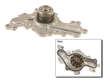 Motorcraft Engine Water Pump