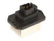Eurospare HVAC Blower Motor Resistor