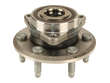 ACDelco Wheel Bearing and Hub Assembly