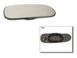 Professional Parts Sweden Door Mirror