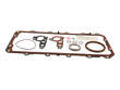 Mahle Engine Crankcase Cover Gasket Set