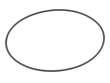 Genuine Wheel Bearing O-Ring