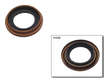 Qualiseal Differential Pinion Seal