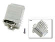 ACM HVAC Blower Motor Resistor