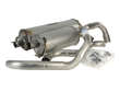 Starla Exhaust System Kit