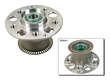 Genuine Wheel Bearing and Hub Assembly