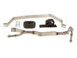 HJS Exhaust Muffler Hanger Kit