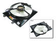 TYC A/C Condenser Fan Assembly