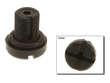 APA/URO Parts Engine Coolant Bleeder Screw