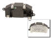 Valeo HVAC Blower Motor Regulator