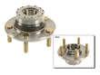 GMB Wheel Bearing and Hub Assembly