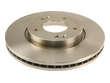 TRW Disc Brake Rotor