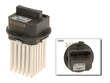Behr HVAC Blower Motor Resistor