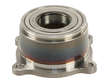 SKF Drive Axle Shaft Bearing