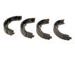 ATE Parking Brake Shoe Set