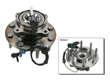 Timken Wheel Bearing and Hub Assembly